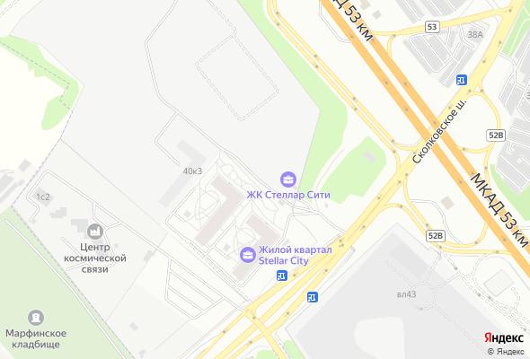 продажа квартир Stellar City (Стеллар Сити)