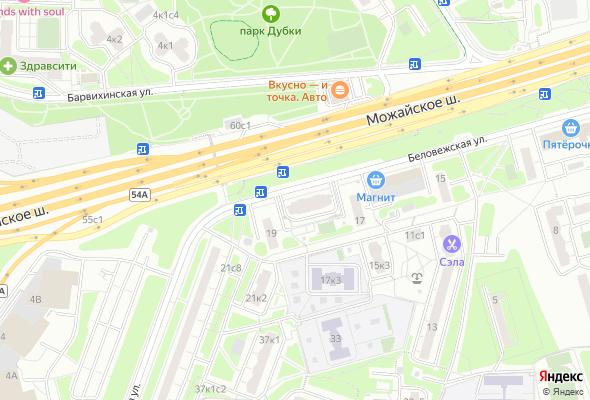 купить квартиру в ЖК Беловежская пуща