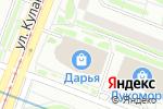 Схема проезда до компании Магазин сумок и бижутерии в Москве