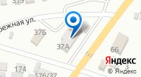 Компания Хозстройторг на карте