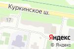 Схема проезда до компании Домашние кинотеатры в Москве