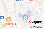 Схема проезда до компании Детский сад №51 в Путилково
