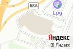 Схема проезда до компании Ширвадо в Москве