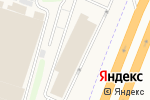 Схема проезда до компании Bellttende в Москве