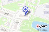 Схема проезда до компании ЗОЛОТОЕ КОЛЬЦО в Москве