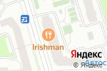 Схема проезда до компании Маяк в Москве