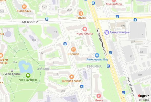 продажа квартир Соловьиная Роща