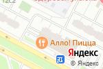 Схема проезда до компании Русская чайная компания в Москве
