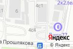 Схема проезда до компании Магазин бытовой техники в Москве