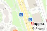 Схема проезда до компании Скупка бу и нового оборудования в Москве