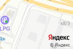 Схема проезда до компании ВВМ в Москве