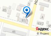 Пивной домик на карте