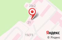 Схема проезда до компании Учебно-Научный Медицинский Центр в Москве
