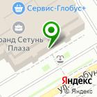 Местоположение компании ВИЕР Групп, ЗАО