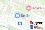 Схема проезда до компании АвтоКлючи-Москва в Москве