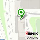 Местоположение компании Melanj