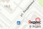 Схема проезда до компании Новости со всего мира в Москве