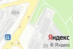 Схема проезда до компании Сколково в Москве