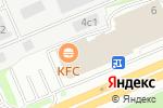 Схема проезда до компании Artani в Москве