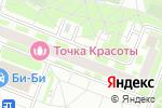 Схема проезда до компании Home Engineering в Москве