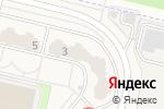 Схема проезда до компании Жоли в Путилково