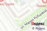 Схема проезда до компании Qiwi в Химках