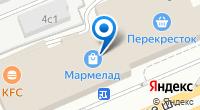 Компания Идиллия на карте