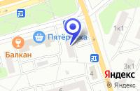 Схема проезда до компании АПТЕКА ИЛОРИН в Москве