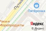 Схема проезда до компании Минимаркет в Путилково