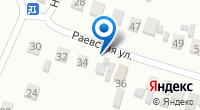 Компания ЛиЛи на карте