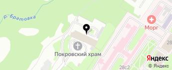 Статус Авто на карте Москвы