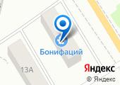 Строящийся жилой дом по ул. Дорожная (Останкино) на карте