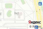 Схема проезда до компании MakeMemory в Москве