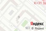 Схема проезда до компании Кредо Холидей в Москве