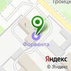 Местоположение компании Макил Плюс