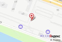Центр МРТ диагностики в Тушино в Москве - Волоколамское шоссе, 95с2: запись на МРТ, стоимость, отзывы