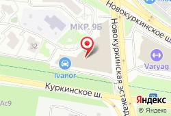 МРТ-Центр в Куркино в Москве - Куркинское шоссе, 30: запись на МРТ, стоимость, отзывы