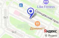 Схема проезда до компании АПТЕКА ТРАВНИЦА в Москве