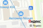Схема проезда до компании Autocrash в Москве