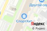 Схема проезда до компании МИР САДОВОЙ ТЕХНИКИ в Москве