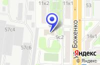 Схема проезда до компании МОЛОДЕЖНЫЙ КЛУБ КАМЕРНАЯ СЦЕНА в Москве