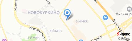 Аптека.ру на карте Химок