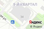 Схема проезда до компании Bicraft в Москве