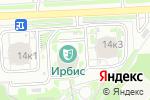 Схема проезда до компании Соседский клуб в Москве