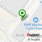 Местоположение компании Спецметалл