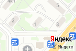 Схема проезда до компании Magbas.ru в Москве