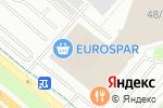 Схема проезда до компании Пикассо в Москве