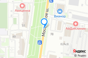 Комната в Серпухове Московское шоссе