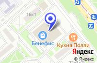 Схема проезда до компании ЗООМАГАЗИН СОЛЕНЫЙ ПЕС в Москве
