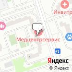 Магазин салютов Солнцево- расположение пункта самовывоза